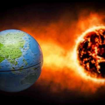 Pourquoi la Terre est en danger ?