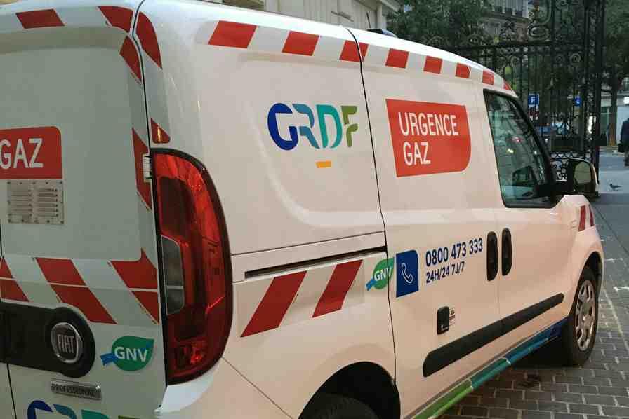 Pourquoi travailler pour GRDF ?
