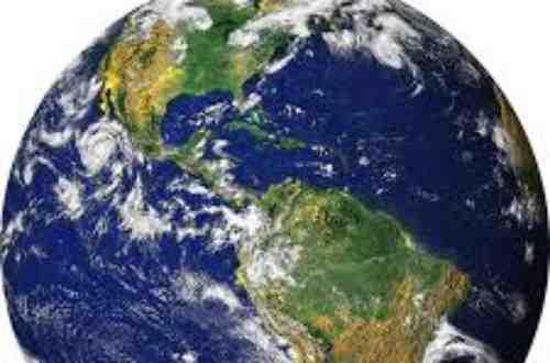 Pourquoi polluons-nous le monde?