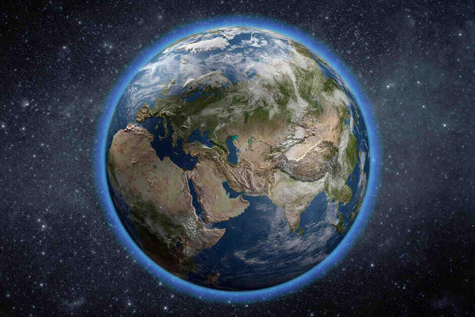 Quel est le plus pollué de cette planète?