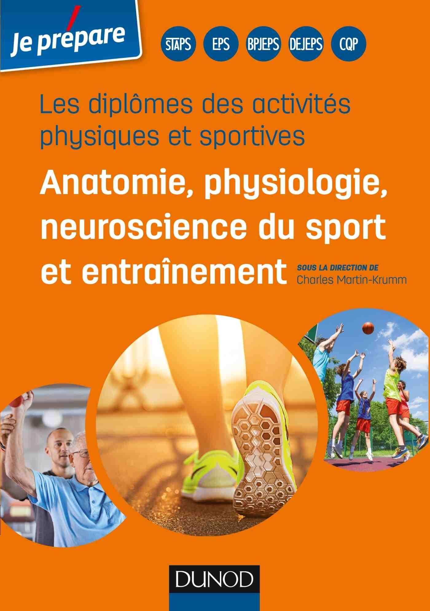 Quelle est l'importance de la physiologie?