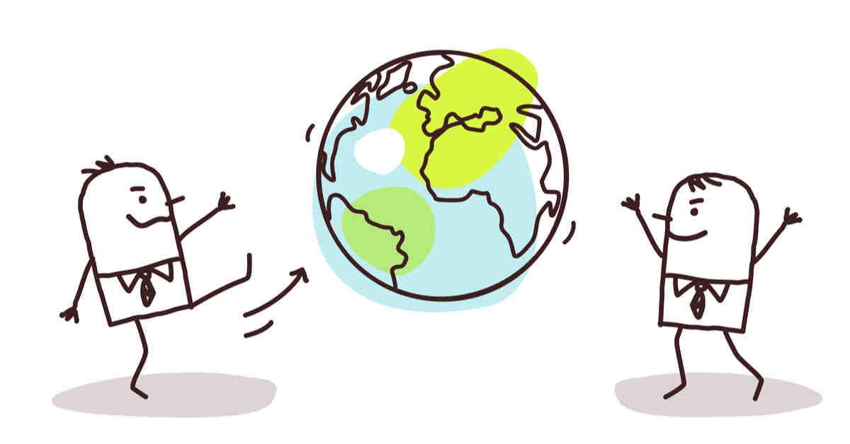 Quelle proportion de gaz à effet de serre est émise par les 10% les plus riches de la planète?