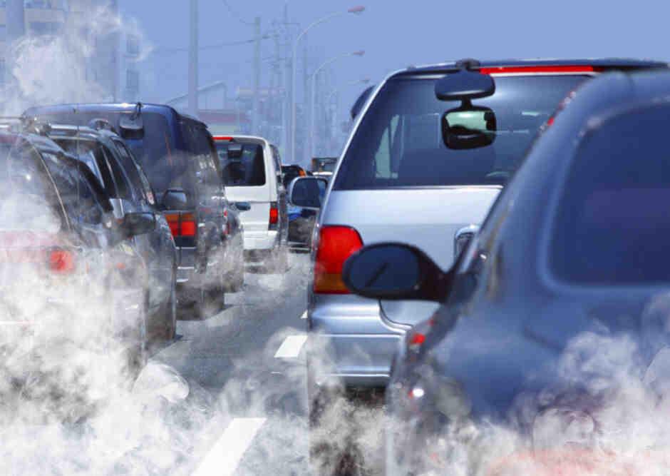 Quelles sont les causes de la pollution de l'environnement?