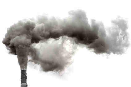 Qu'est-ce que la pollution de la nature?