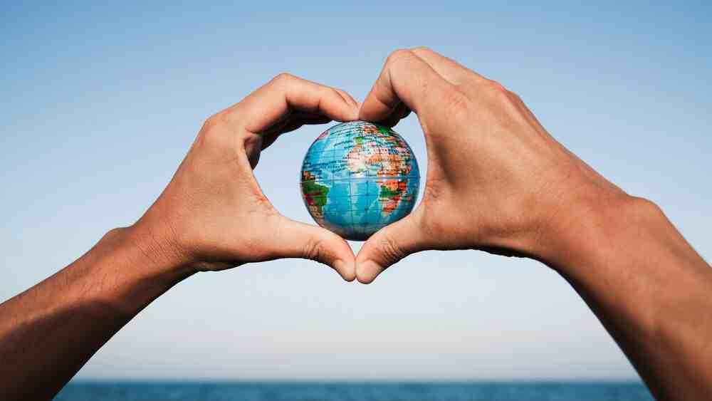 Qu'est-ce qui pollue le monde?