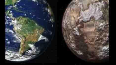 Comment la terre est-elle polluée?