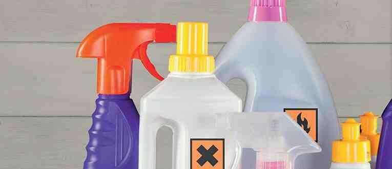 Comment se débarrasser des produits toxiques?