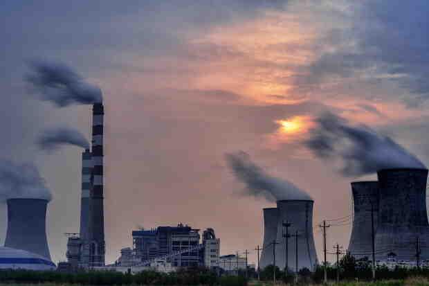 Est-ce que notre planète est en danger ?