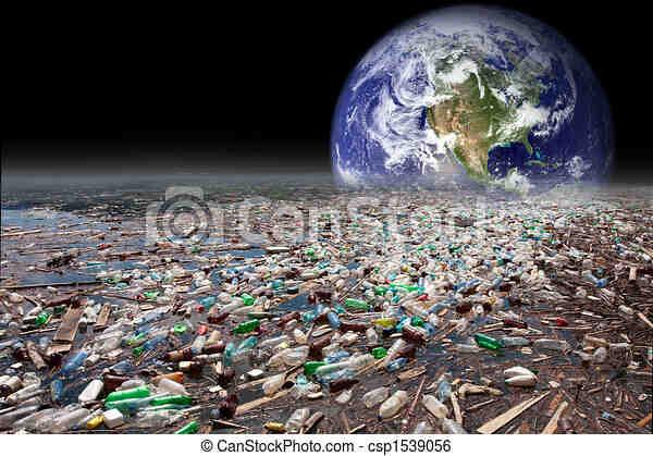 Quel est le plus pollué de la planète?