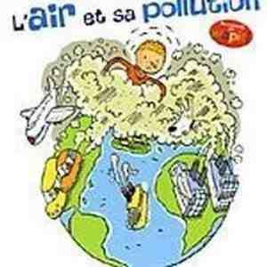 Quelles sont les causes de la pollution?