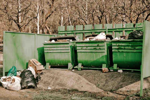Quels déchets sont dangereux pour la nature et notre santé?