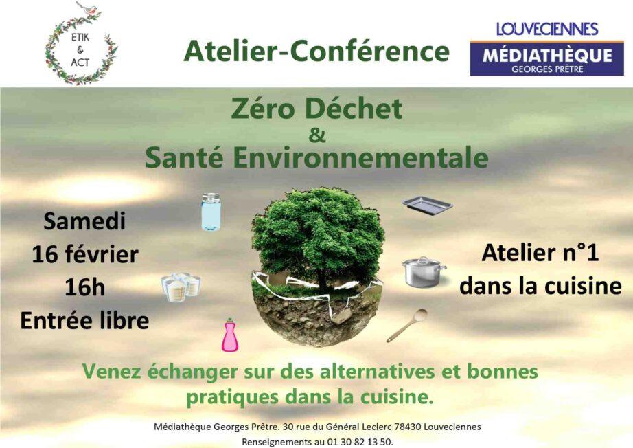 Quels déchets sont dangereux pour la nature et pour notre santé ?