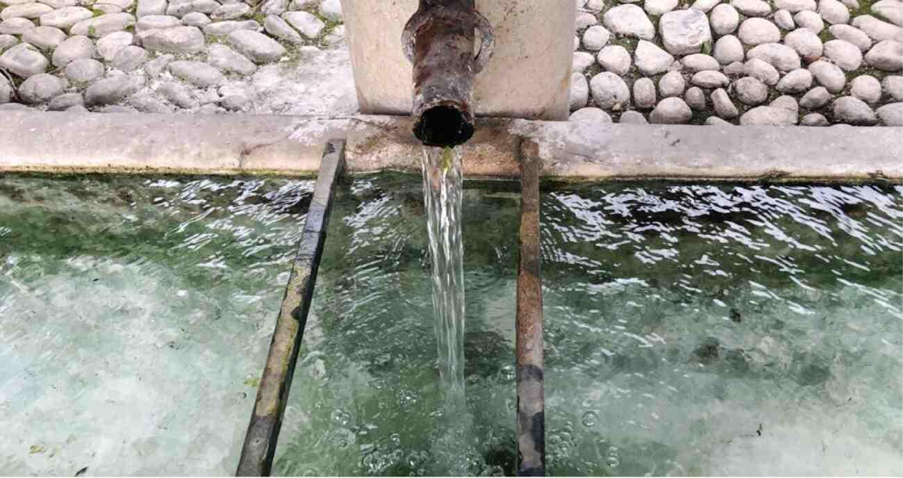 Quels sont les dangers qui menacent l'eau potable?