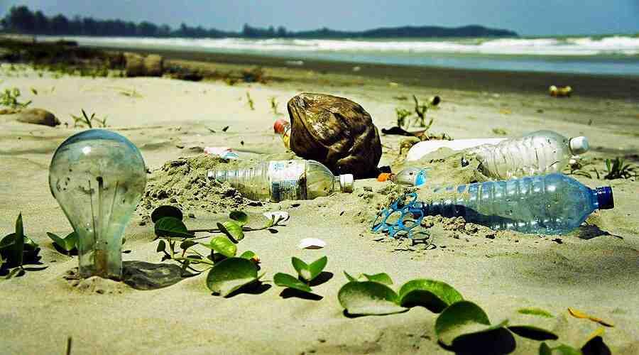 Quels sont les effets des déchets sur l'environnement et la santé?