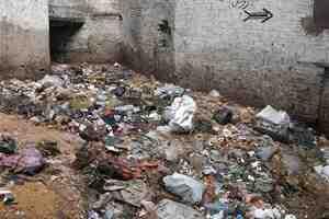 Qu'est-ce que la dégradation de l'environnement?