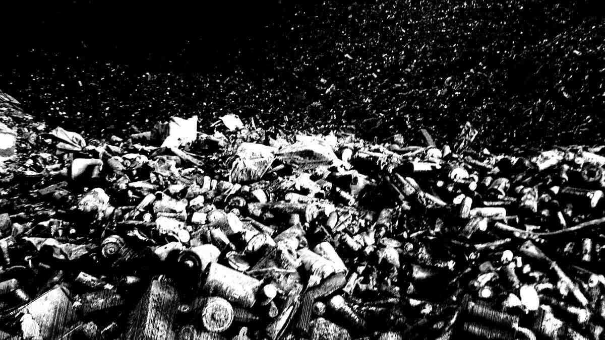 Qu'est-ce qui pollue le plus au monde?