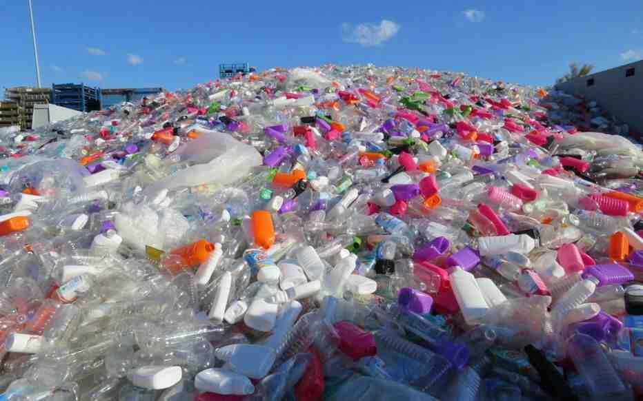 Qui pollue la planète?