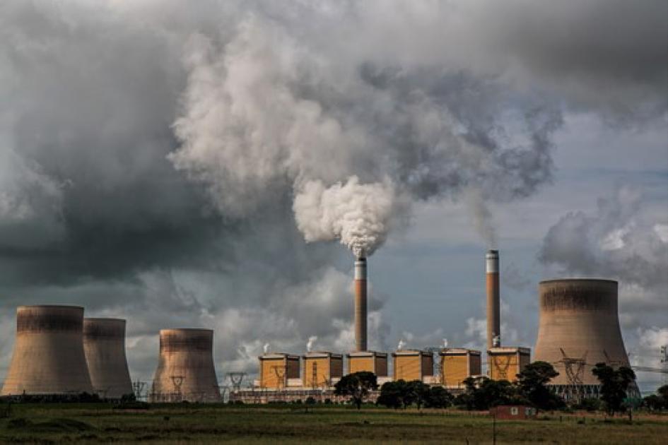 Quoi d'autre pollue dans le monde?