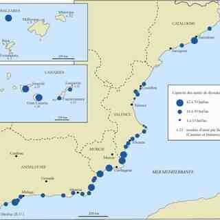 Comment fonctionne le dessalement de l'eau de mer?