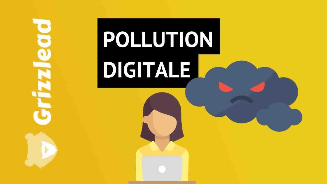 Comment polluer moins avec Internet?