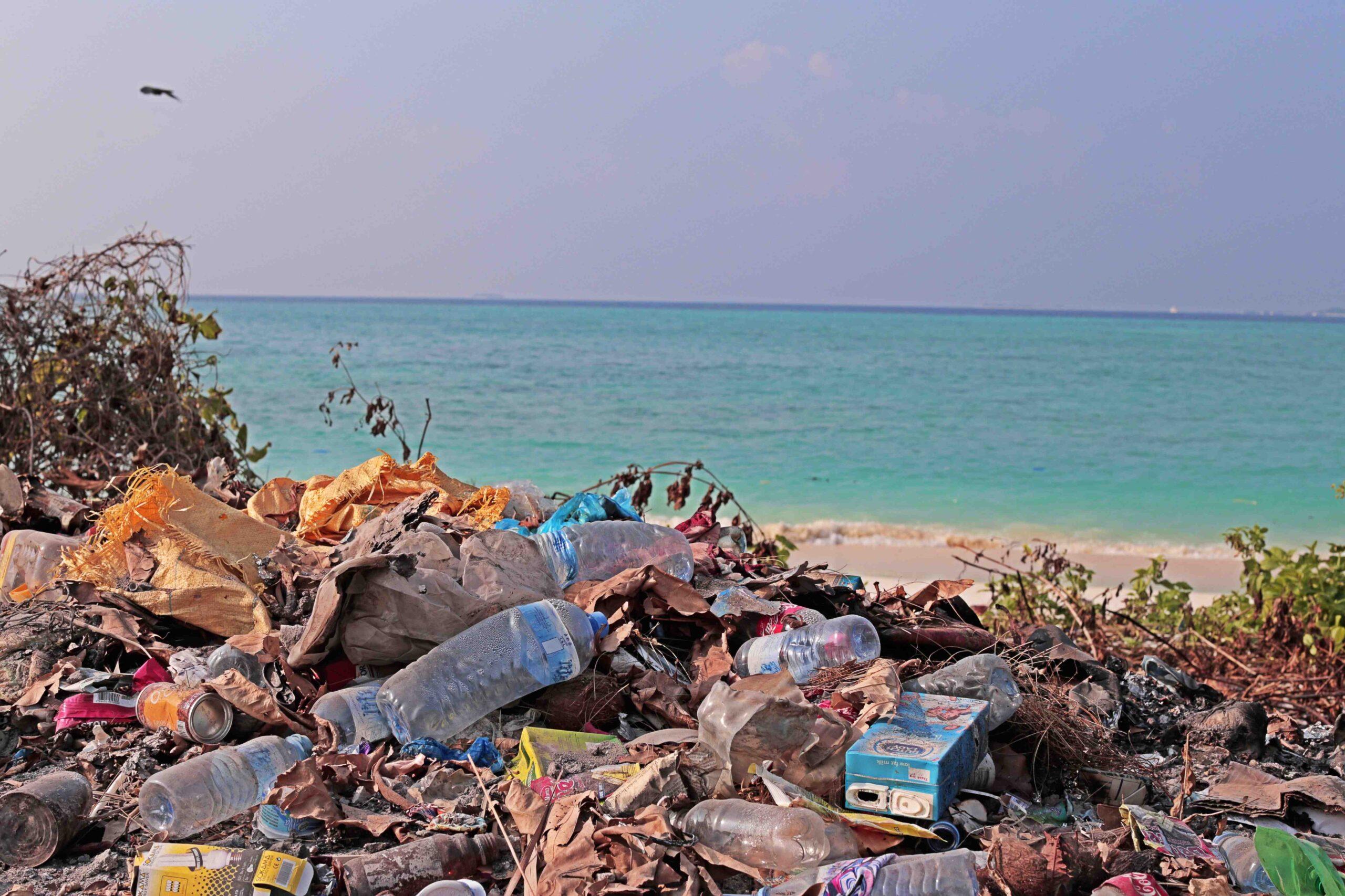 Comment protéger les mers et les océans?