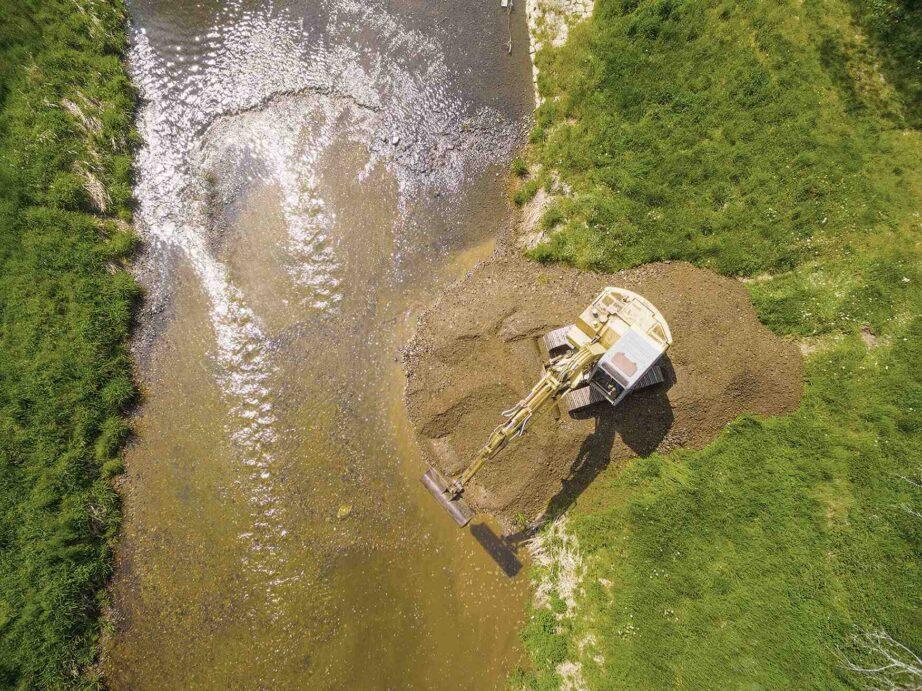 Pourquoi l'exploitation de l'eau n'est pas durable ?
