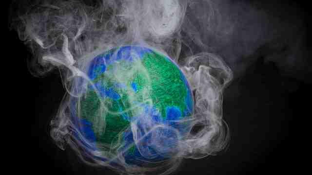 Quelles solutions pouvons-nous appliquer pour limiter la hausse des températures sur Terre?