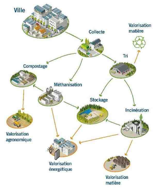 Quelles sont les solutions aux problèmes environnementaux?