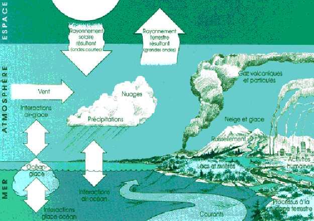 Quels sont les dangers de la pollution?