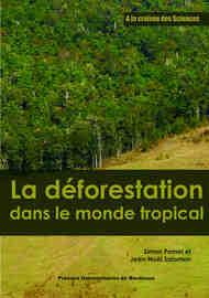Qui sont les acteurs de la déforestation?