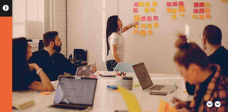 Comment faire un plan de communication organisationnel?