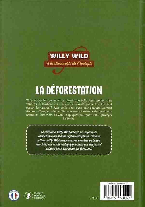 Comment protéger la forêt ?