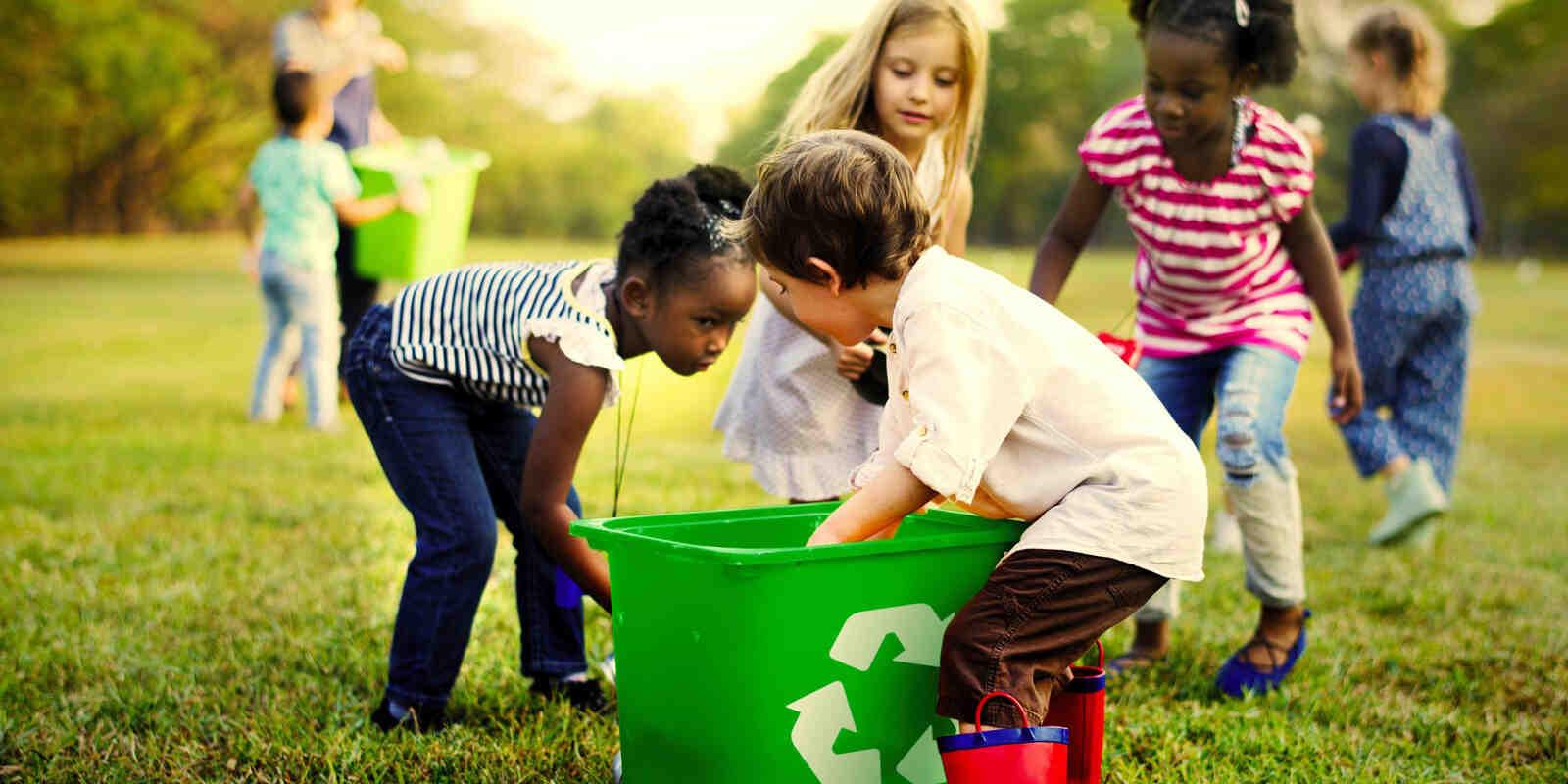 Pourquoi promouvoir le développement durable ?