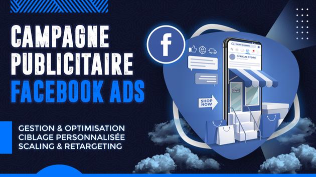 Quelles sont les étapes d'une campagne publicitaire ?