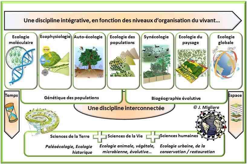 Quels outils sont utilisés pour exploiter un milieu naturel ?