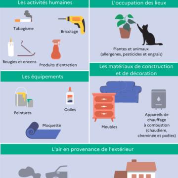 Quels sont les conséquences de la pollution ?