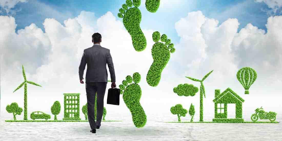 Comment réduire l'empreinte carbone ?