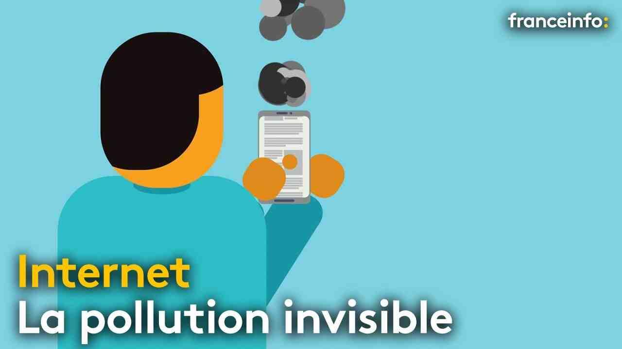 Pourquoi Internet utilise-t-il la gestion des ressources ?