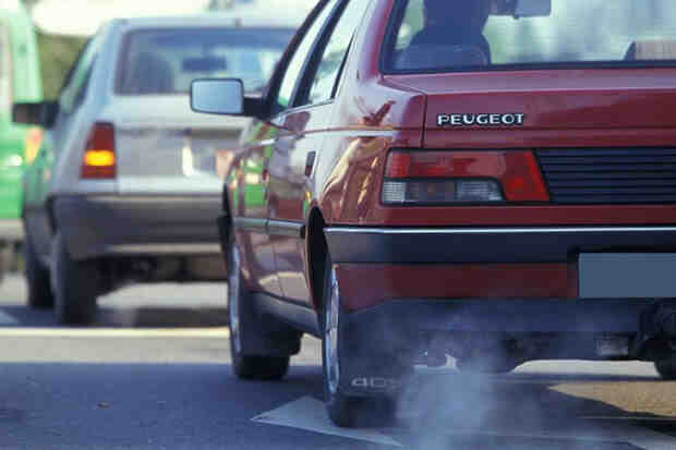 Quel produit de contrôle technique de la pollution ?