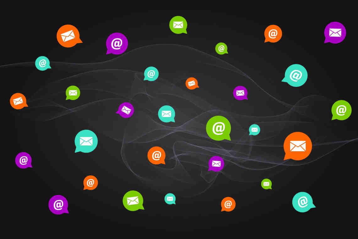 Quelle est la consommation énergétique d'un e-mail envoyé ?