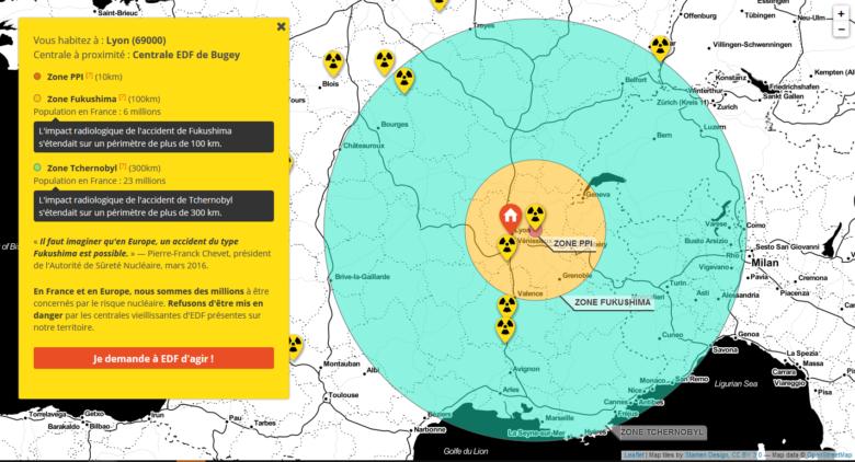 Quels sont les risques liés au nucléaire ?