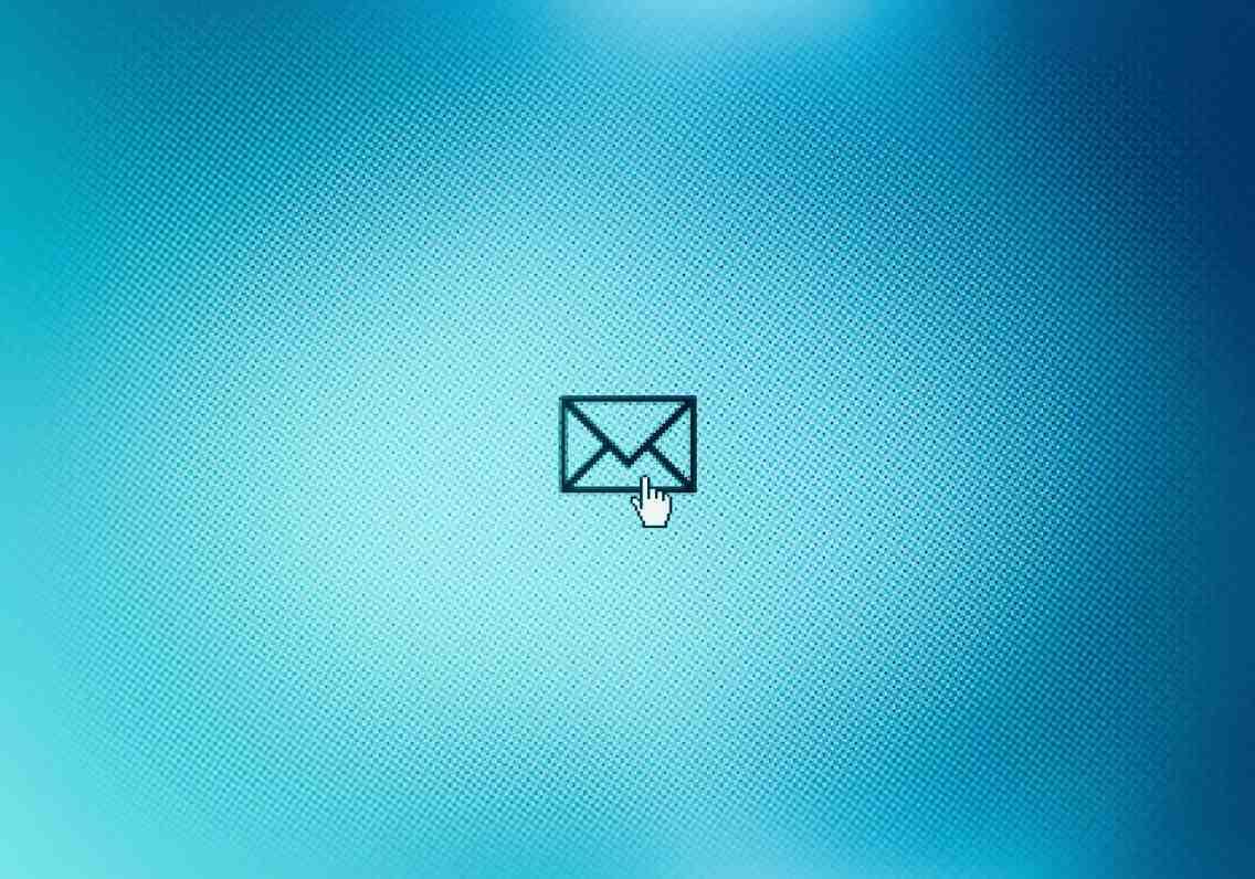 Un email pollue-t-il plus qu'une lettre ?